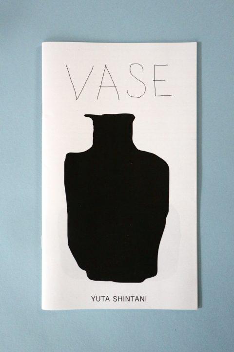 YUTA SHINTANI / VASE online