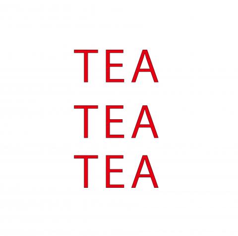 茶会 1/30(SAT),31(SUN)