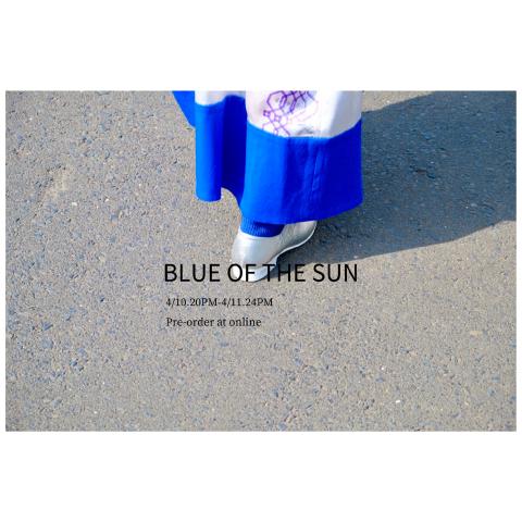 THE EMPYREAN / BLUE OF THE SUN 4/10 -11